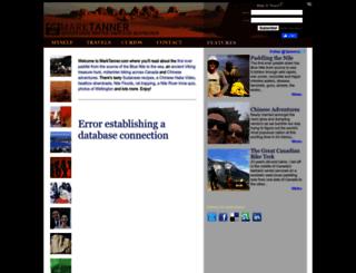 marktanner.com screenshot