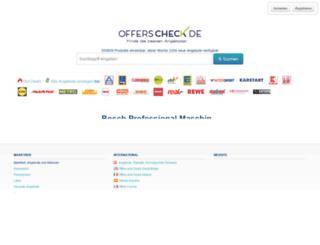 marktreif.org screenshot