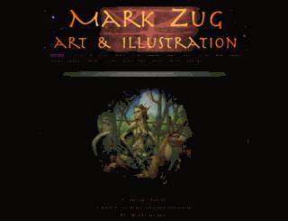 markzug.com screenshot