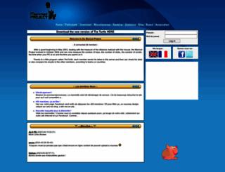 marmot.gruk.org screenshot