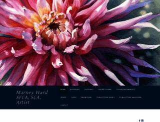 marneyward.com screenshot