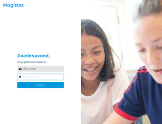 marnix.swp.nl screenshot