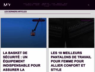 maroc-video.com screenshot