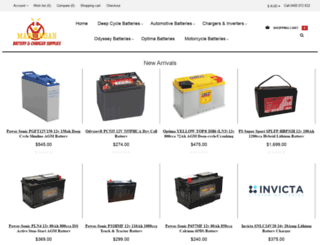 maroondahbatt.com.au screenshot