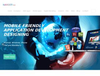 marootiinc.com screenshot