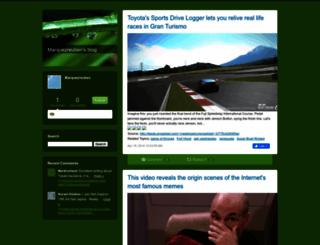 marquezreuben.typepad.com screenshot