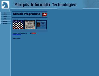 marquisnet.ch screenshot