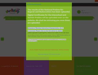 marrsplay2learn.com screenshot