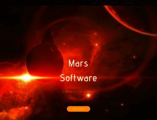 mars-soft.net screenshot