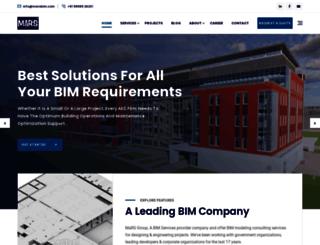 marsbim.com screenshot