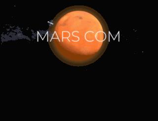 marscom.net screenshot