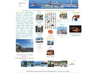 marseille-sympa.com screenshot