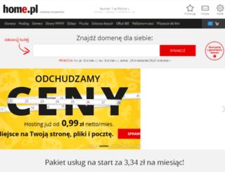 martaroman.pl screenshot