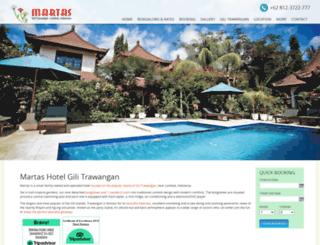 martasgili.com screenshot