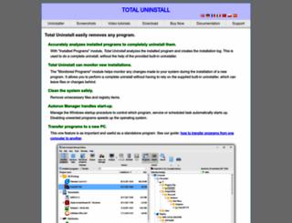 martau.com screenshot