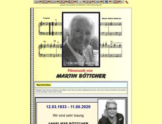 martin-boettcher.net screenshot