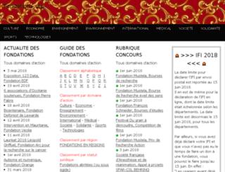martinediteur.phpnet.org screenshot