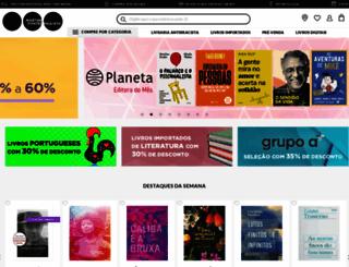 martinsfontespaulista.com.br screenshot
