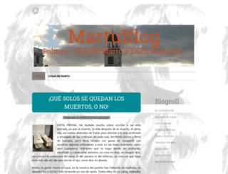 martuniki.com screenshot