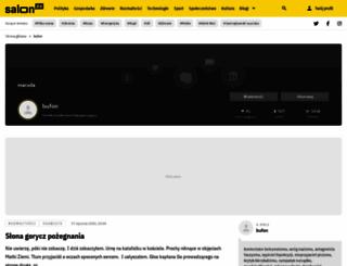 maruda.salon24.pl screenshot