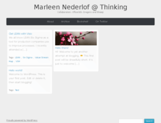 marulien.com screenshot