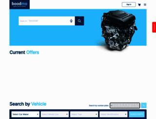 maruti.autoportal.com screenshot