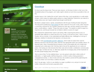 marvinlindsay.typepad.com screenshot