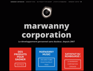 marwanny.biz screenshot