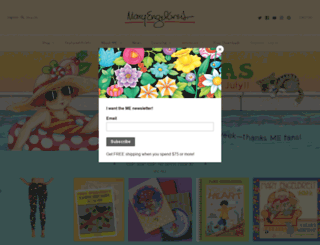 maryengelbreit.com screenshot