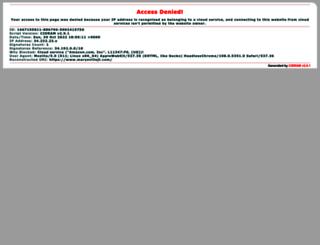 marysvillejt.com screenshot