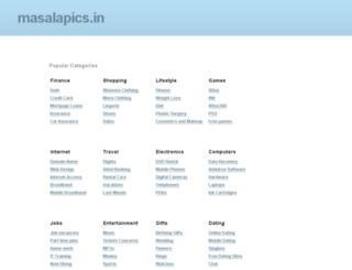 masalapics.in screenshot