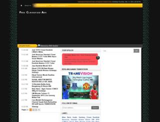 masbullow.blogspot.com screenshot
