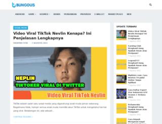 masdinsite.info screenshot