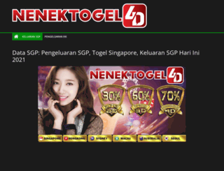 mashardware.com screenshot