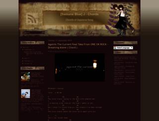 masihmolor.blogspot.co.id screenshot