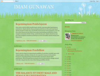masimamgun.blogspot.com screenshot