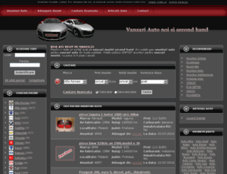 masini.cc screenshot