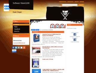 maskzz99-com.webnode.com screenshot