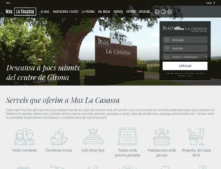 maslacasassa.com screenshot