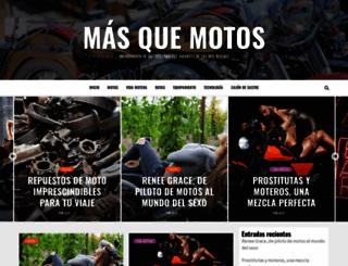 masmoto.net screenshot