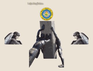 masonic.com.br screenshot