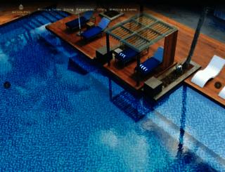 masonpinehotel.com screenshot