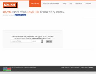 masonsaffiliate.us.to screenshot