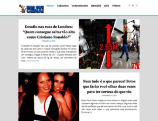 masquecena.com screenshot