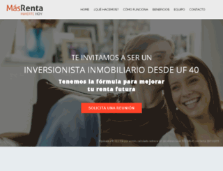 masrenta.com screenshot