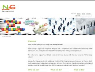 masrya.tareknofal.com screenshot