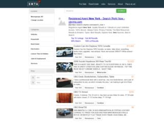 massapequa.showmethead.com screenshot