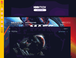 masseffect.wikia.com screenshot