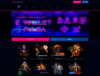 masseiana.org screenshot
