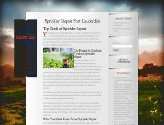 masslpa.org screenshot